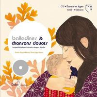 Balladines & chansons douces |  Poggi, Ceilin