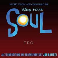 Soul : bande originale du film des studios Pixar | Reznor, Trent (1965-....). Compositeur