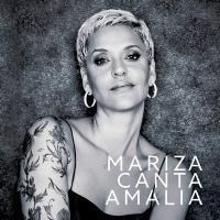 Mariza canta Amalia | Mariza (1973-....). Chanteur