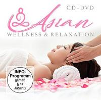 Asian wellness & relaxation  