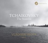 Seasons (The) | Tchaïkovski, Piotr Ilitch (1840-1893). Compositeur