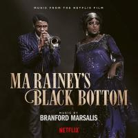 Ma Rainey's black bottom = Le blues de Ma Rainey : bande originale de George C. Wolfe | Marsalis, Branford (1960-....). Compositeur