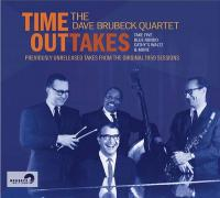 Time outtakes | Dave Brubeck Quartet (The)