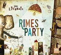 Rimes party | Jac Livenais