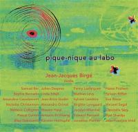 Pique-nique au labo | Birgé, Jean-Jacques (1952-....). Claviers. Électronique