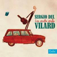 Mots verts (Les ) | Sergio del Vilard