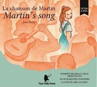 La chanson de Martin : Martin's song / Jane Méry & Sylvain Robin |