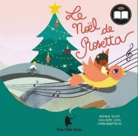 Le Noël de Rosetta / Nathalie Tuleff |