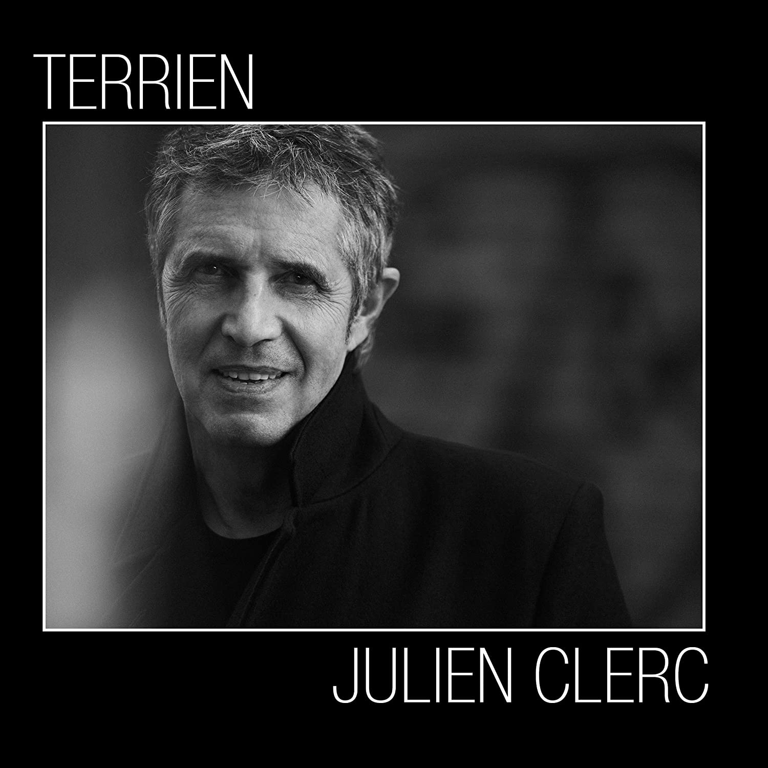 Terrien Julien Clerc, chant