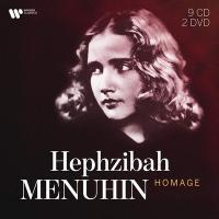 Homage | Menuhin, Hephzibah