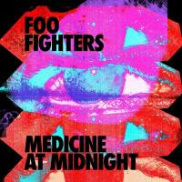 Medicine at midnight | Foo fighters. Musicien