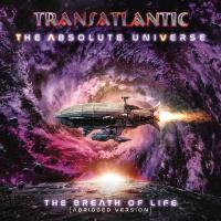 The absolute universe : The breath of life [abriged version] |