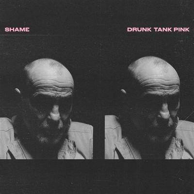 Drunk tank pink Shame, ens. voc. & instr.