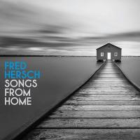 Songs from home   Hersch, Fred (1955-....). Musicien