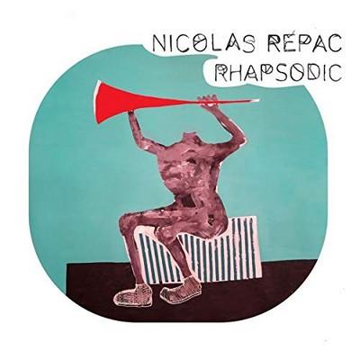 Rhapsodic Nicolas Repac, comp. & divers instruments