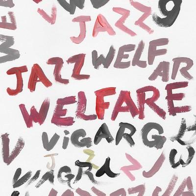 Welfare jazz Viagra Boys, ens. voc. & instr.