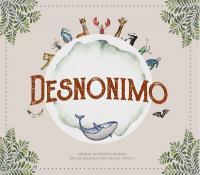 Desnonimo : Poèmes de Robert Desnos mis en musique par Louise Tossut   Louise Tossut