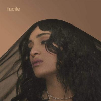 Facile . Fragile Camélia Jordana, comp. & chant Soolking, Dadju, chant