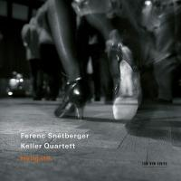 Hallgato | Ferenc Snétberger, Compositeur
