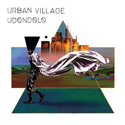 Undondolo Urban Village, ens. voc. & instr. Msaki, guit. & chant