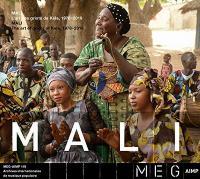 Mali l'art des griots de Kéla, 1978-2019 The Art of griots of Kela, 1978-2019
