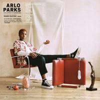 Collapsed in sunbeams | Parks, Arlo (2000-....). Chanteur