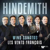 Wind sonatas | Paul Hindemith (1895-1963). Compositeur