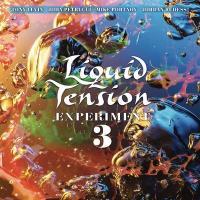 Liquid Tension Experiment 3 | Liquid Tension Experiment