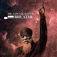 Breathe / Dr. Lonnie Smith   Dr. Lonnie Smith (1942-....)