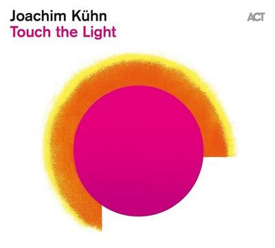 Touch the light Joachim Kühn, p.