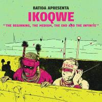 The beginning, the medium, the end and the infinite / Ikoqwe |