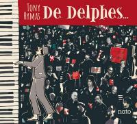De Delphes... | Hymas, Tony (1943-....). Piano