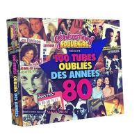 Génération souvenirs ! : 100 tubes oubliés des années 80 |