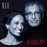 Afterallogy   Noa (1969-....). Chanteur