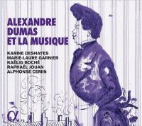 Alexandre dumas et la musique