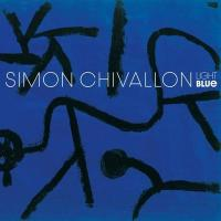 Light blue / Simon Chivallon, piano, Nicolas Moreaux, contrebasse, Antoine Paganotti, batterie |