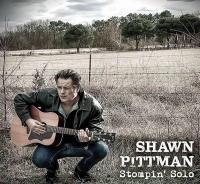 Stompin' solo | Shawn Pittman