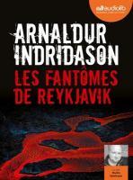 Fantômes de Reykjavik (Les)  