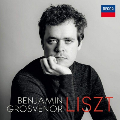 Liszt - Benjamin Grosvenor Franz Liszt