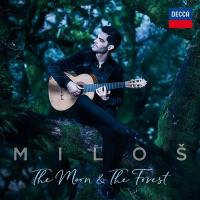 Moon and the forest (The) / Milos Karadaglic