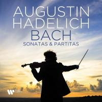 Sonatas & partitas / Johann Sebastian Bach | Bach, Johann Sebastian (1685-1750)