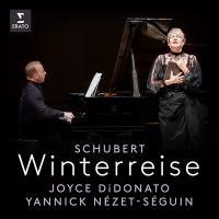 Winterreise : [D911]   Franz Schubert (1797-1828). Compositeur