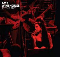 At the BBC | Winehouse, Amy (1983-2011). Chanteur