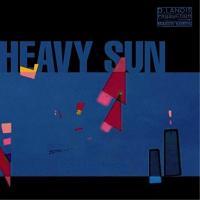 Heavy sun |
