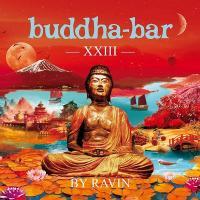 Buddha bar XXIII / Ravin |