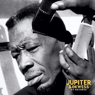 Na kozonga Jupiter & Okwess, ens. voc. & instr. Rogê, Maiya Sykes, Yarol Poupaud et al., chant Preservation Hall Jazz Band, ens. instr.