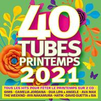 40 tubes printemps 2021 | Dua Lipa