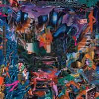 Cavalcade | Black Midi. Musicien