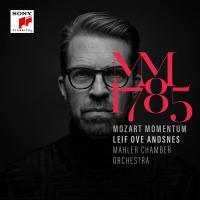Mozart momentum 1785 | Mozart, Wolfgang Amadeus (1756-1791). Composition musicale. Comp.