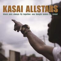 Black ants always fly together, one bangle makes no sound | Kasai Allstars